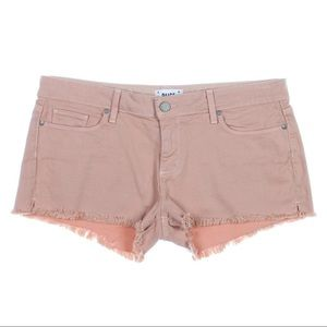 PAIGE • Catalina Cut Off Jean Shorts